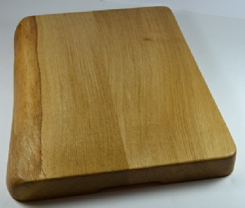 Large Thick Chopping Block