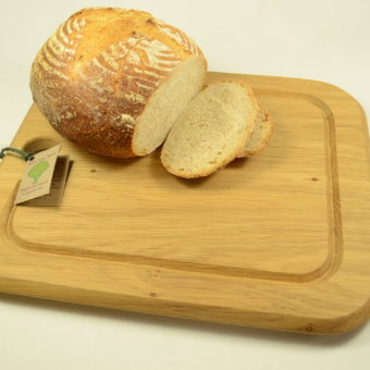 Board 804 with Bread