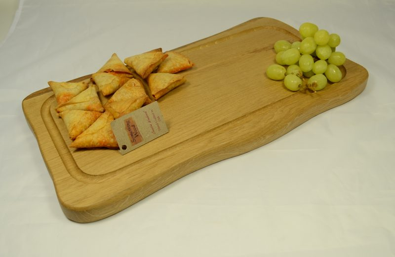 Oak Board 739 with display