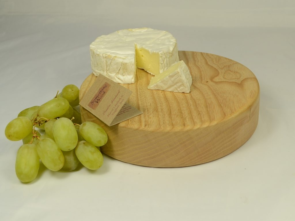Ash Cheese Board