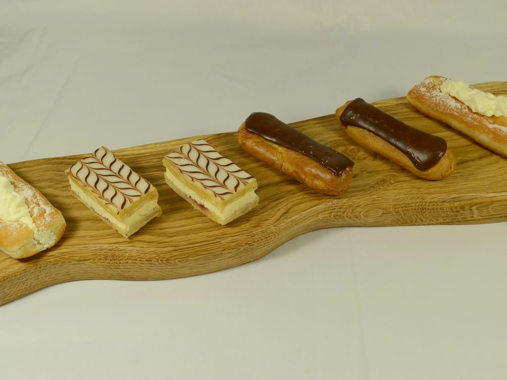Oak Patisserie Board